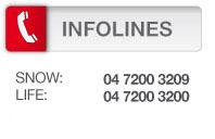 Infolines